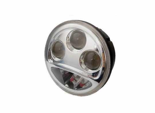 "LED Headlamp Insert 5.75""  - 68-8147"