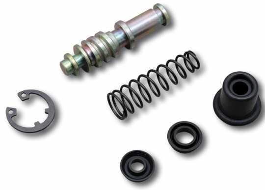 """Daytona Japan Front Master Cylinder Rebuild Kit, dual disc brakes 1/2"""" bore  - 68-8282"""