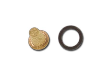 Pingel Pingel 40 micron bronze filter element  - 68-8514