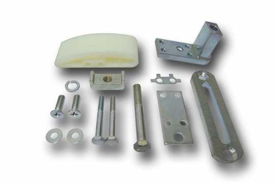 Custom Chrome Primärkettenspanner Kit  - 68-8552