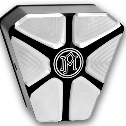 Performance Machine PM Array Horn Cover contast cut  - 68-8619