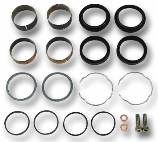 Complete Rebuild Kit for 49mm Forks  - 68-8661