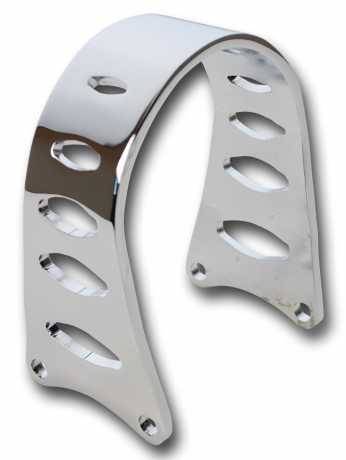 Custom Chrome Fork Brace chrom  - 68-8687