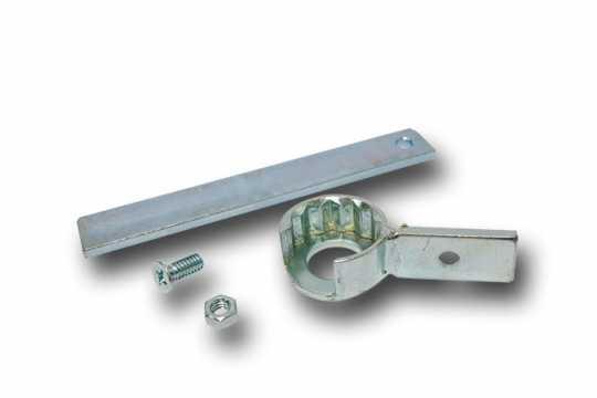 Custom Chrome Oil Pressure Switch Wrench  - 68-8722