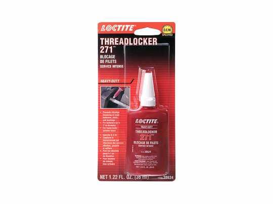 Loctite Loctite 271 Threadlocker 10 ml  - 69-0046