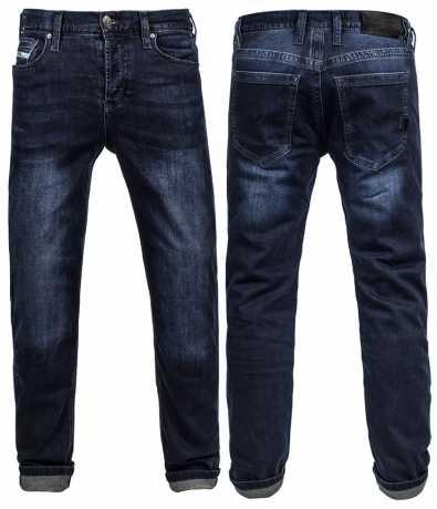 John Doe John Doe Original Jeans dark blue  - 69-0720V