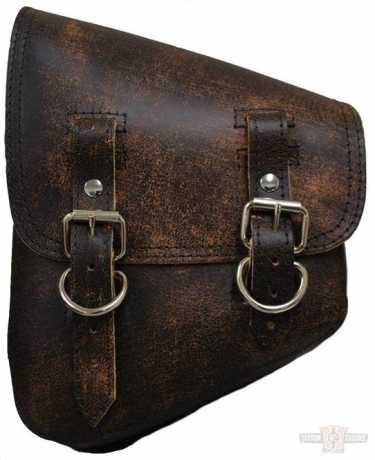 LaRosa LaRosa Solo Side bag brown  - 69-7380