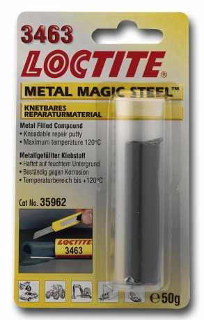 Loctite Loctite 3463 Benzintank und Kühler Reparatur (50g)  - 69-0053