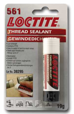 Loctite 561 PSTStick Thread Seal 19g
