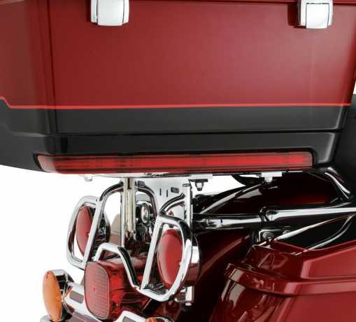 Harley-Davidson Tour-Pak Begrenzungsleuchten-Kit Rotes Glas  - 69494-06