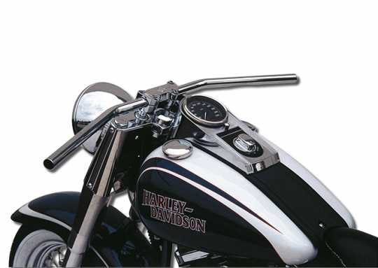 TRW Lucas TRW/Lucas Dragbar medium steel / chrome  - 69-6404