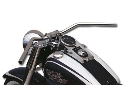 TRW Lucas TRW/Lucas Flyerbar steel / chrome  - 69-6425