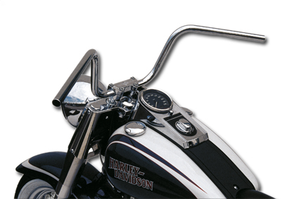 TRW Lucas TRW/Lucas Apehanger steel / chrome  - 69-6409