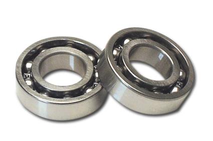 Jims Jims Outer Ball Bearings (2)  - 69-6589