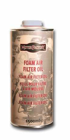 Motor Factory Motor Factory Foam Air Filter Oil, 1500 ml  - 69-6657