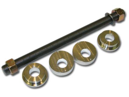 Vulcan Engineering Montagewerkzeug für Lenkkopflager  - 69-7227