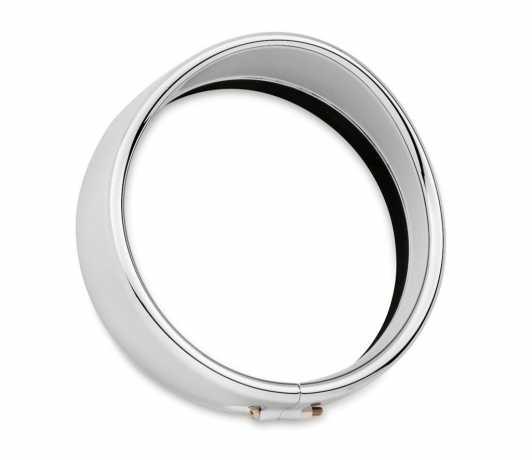 Harley-Davidson Visor Style Trim Ring for Headlamp  - 69735-05