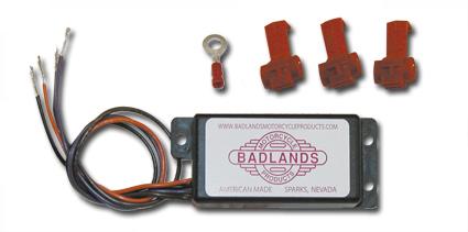 Badlands Badlands Load Equalizer III  - 69-9997