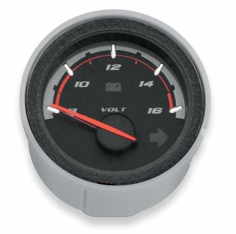 Harley-Davidson Voltmeter Anzeige  - 70900775