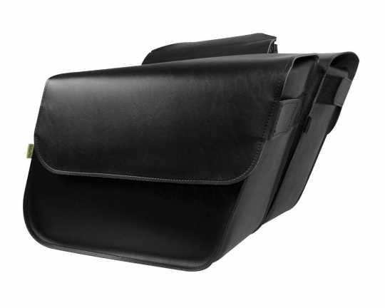 Willie & Max Willie & Max SB803 Super Slant Saddlebag  - 73-31205