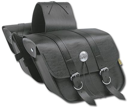 Willie & Max Willie & Max SB707 Compact Slant Satteltasche  - 73-31055