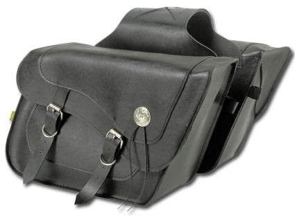 Willie & Max Willie & Max SB718 Fleetside Deluxe Saddlebag  - 73-31164