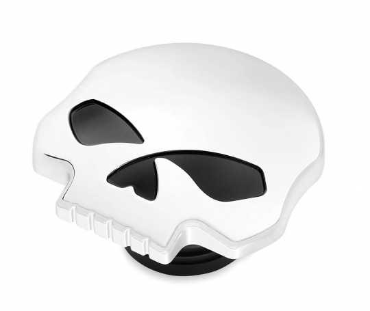 Harley-Davidson Tankdeckel Skull  - 61100125A