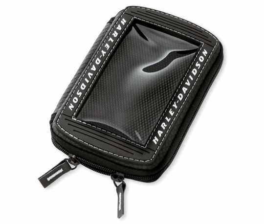 Harley-Davidson Boom! Audio Music Player Tank Pouch  - 76000193