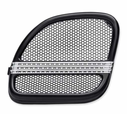 Defiance Fairing Speaker Grills black cut
