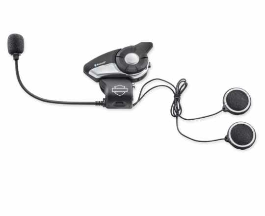 Harley-Davidson Boom! Audio 20S Bluetooth Helm-Headset  - 76000736A
