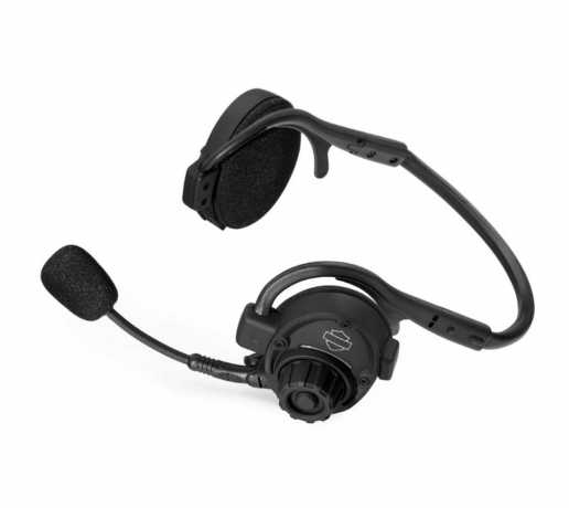 Harley-Davidson Boom! Audio SPH10 Bluetooth Headset  - 76000738