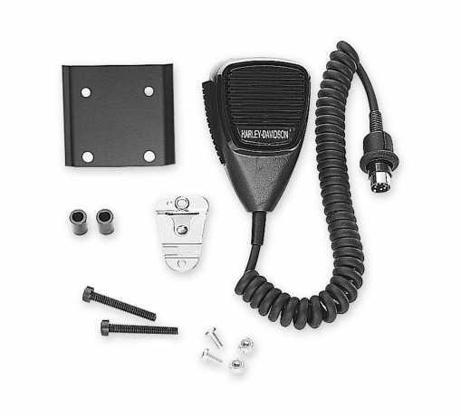 Harley-Davidson Road Tech CB-Handmikrofon-Kit  - 76312-98