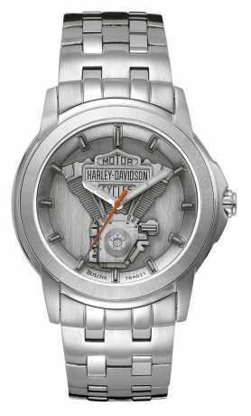 Bulova Harley-Davidson Watch Saint Paul  - 76A021