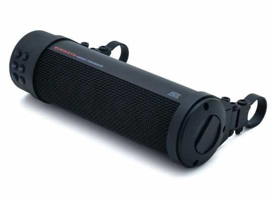 Küryakyn Küryakyn Road Thunder Sound Bar Plus, Satin Black  - 77-2720