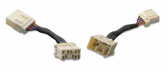 Küryakyn Küryakyn 6-Pin To 8-Pin Adapter  - 77-4831