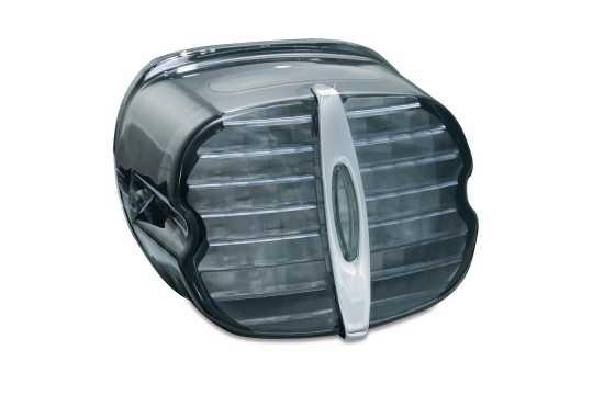 Küryakyn Küryakyn ECE Deluxe LED Rücklicht ohne Kennzeichenbeleuchtung, getönt  - 77-5465