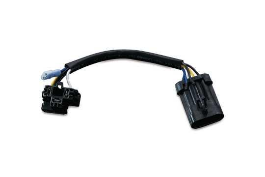Küryakyn Küryakyn Headlamp Adapter Harness  - 77-5487
