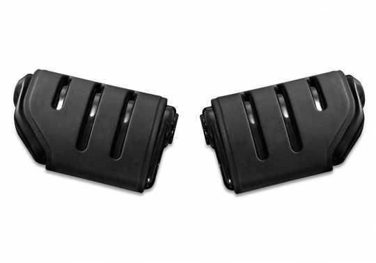 Küryakyn Küryakyn Dually Trident ISO-Pegs without Adapters black  - 77-7567