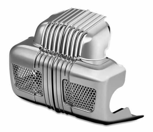 Küryakyn Küryakyn Coolant Pump Cover, Chrome  - 77-7677