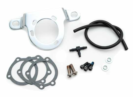 Küryakyn Küryakyn Hypercharger Montage Kit  - 77-8336
