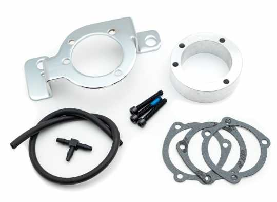 Küryakyn Küryakyn Hypercharger Mounting Kit  - 77-8339
