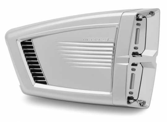 Küryakyn Küryakyn Hypercharger ES Luftfilter chrom  - 77-9353