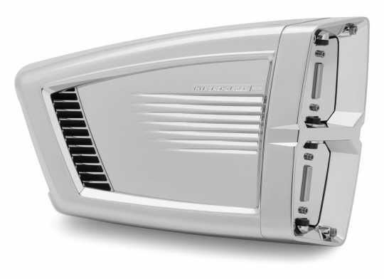 Küryakyn Küryakyn Hypercharger ES, Chrome  - 77-9359