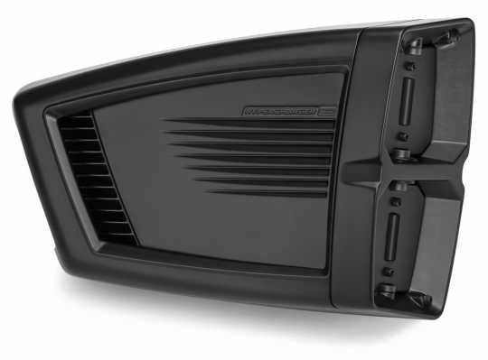 Küryakyn Küryakyn Hypercharger ES Luftfilter schwarz  - 77-9360