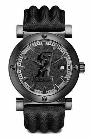 Bulova Harley-Davidson men´s Watch Black Rock  - 78B131