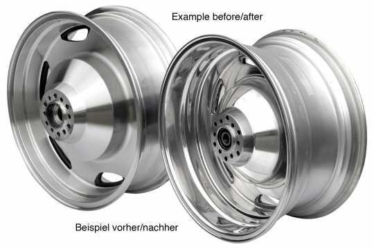 Thunderbike Rad-Verbreiterung hinten 10.00x18  - 81-07-011