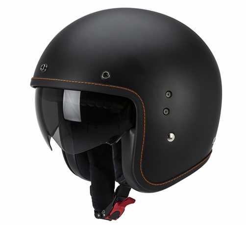 Scorpion Helmets Scorpion Belfast Solid Jethelmet matte black  - 81-100-10V