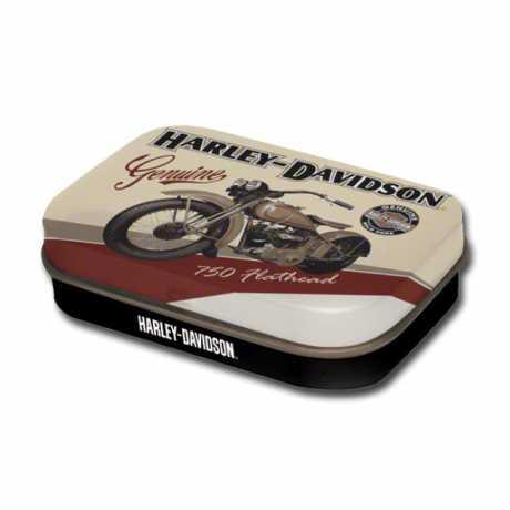 H-D Motorclothes Harley-Davidson Minz Bonbons Flathead  - 81187