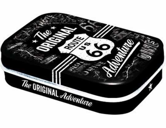 H-D Motorclothes Route 66 Pillbox Peppermint  - 81335