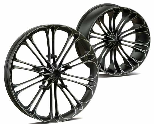 Thunderbike Thunderbike Unbreakable wheel  - 82-70-220V
